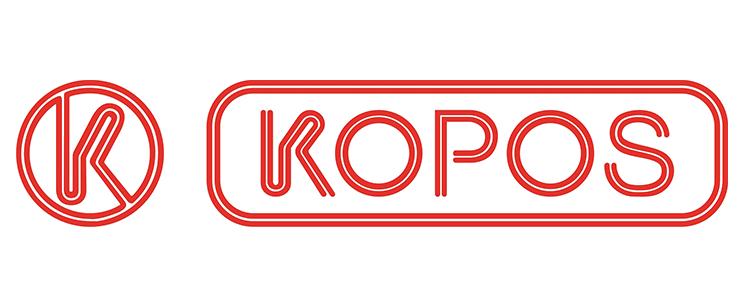 Logo Kopos