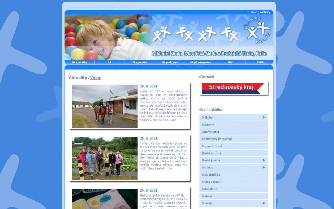 Web 2009-2021