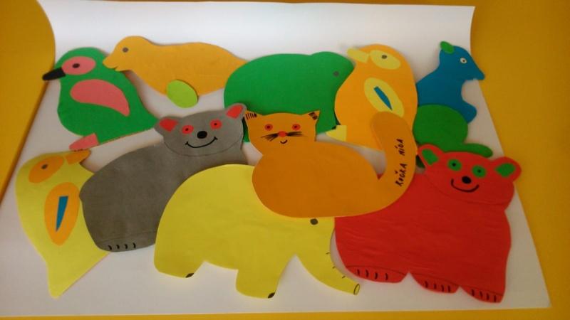 Zoo z kartonu